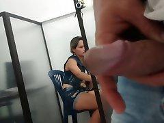 flashing a nena