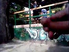 Outdoor Dickflash - uflashtv.com