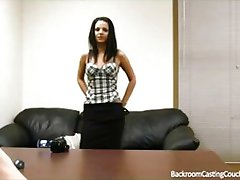 Teacher porn casting