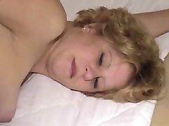 mature amateur first anal