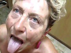 Sex im Alter - Omas im Fickrausch