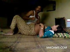 Indian Desi village Couple Fucking at Home XXX