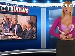 Naked News December 2nd 2014(2014-12-02)