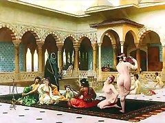 The Harem Tour