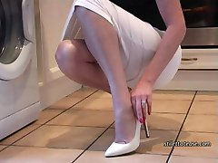When you have a fetish for ladies high heel shoes it is important that you feed your fetish by...