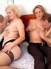wanting swingers making crazy love togetherbr