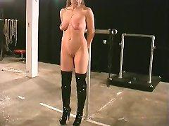 Breast Bondage 29 AZ