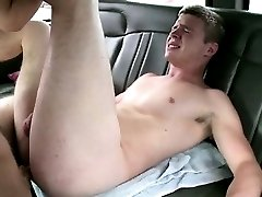 Straight baited amateur pounds gay