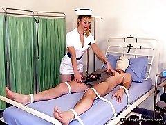 Nurse Valkyrie