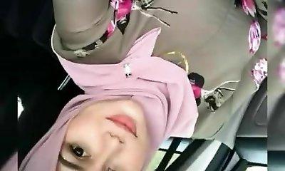 Arabisches Mädchen xxx Foto