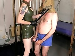 Priosner Interrogation