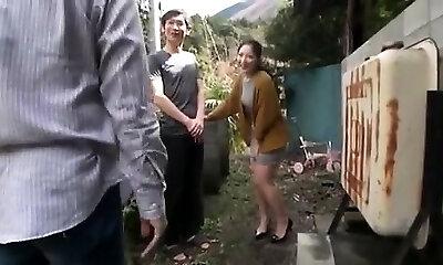 Sex film outdoor Outdoor Teen