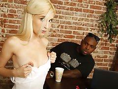 Interracial Pickups