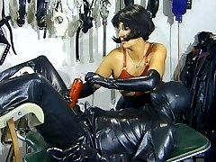 The rubber institut part IV