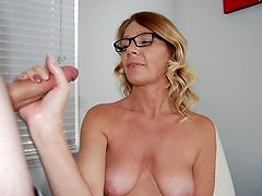 Better Cum Quick at Over40handjobs