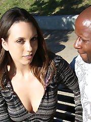 Jade Nile Interracial Movies at Blacks On Blondes!