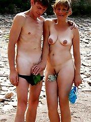Unique naturism resorts