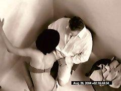 Naked dommes make guy feel the harshest pain