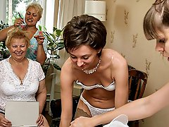 Gelery of Bride Milf