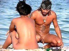 Nude Beach Dreams