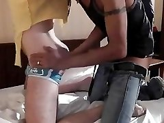 FUCKING BB WITH CREAMPIE