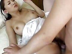 Super Hot Japanese Nurse Yuki Touma Gtes Nailed DM720