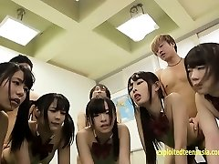 Shinosaki Mio Et Atomi Shuri, Plus Beaucoup D'Autres