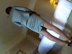 Crazy Japanese woman Kei Akanashi, Risa Goto, Yu Minase, Rina Fujimoto in Amazing duo, underwear JAV video