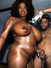 Amateur photos of black moms
