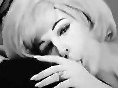 Black And White Vintage Flick