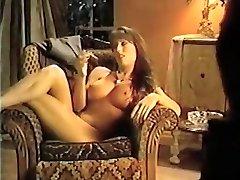Fabulous homemade Smoking, Yam-sized Globes sex video