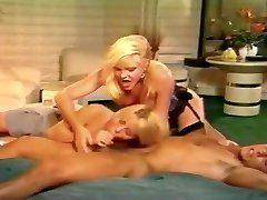 Retro Blow-job Compilation