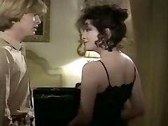 Horny Fledgling pin with Vintage, Compilation scenes