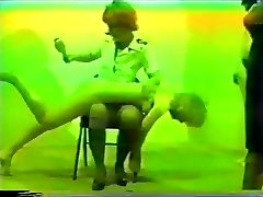 The Greatest of Brenda Marshall Spanking by snahbrandy