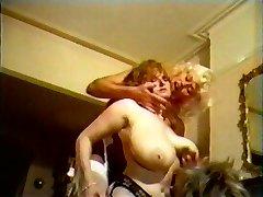 Titanic Toni Francis and Lynn Armitage Enormous  Boob Soiree