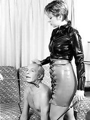 chastity belt female domination oral sex orgasum
