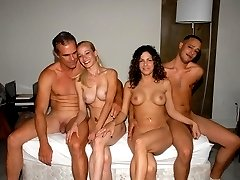 More swinger`s and frends series