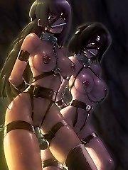 anime porn bondage pic