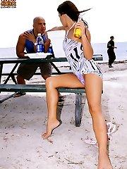 Bare Beachcomber