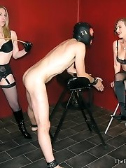 Caned Confession