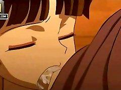 Inuyasha Porn - Sango anime porn vignette