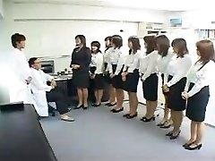 Japanese Medical Examination