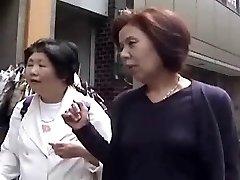 Japanese Grandmas #15