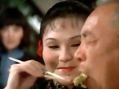 רוח של אהבה CAT III סיני