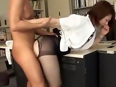 Hottest Japanese whore Nozomi Nishiyama in Extraordinaire Fingering, Lingerie JAV video