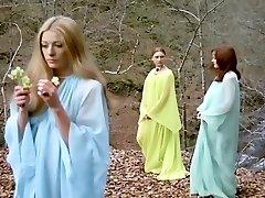 Girl Slaves of Morgana Le Fay