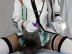 akitsushima cd costume play