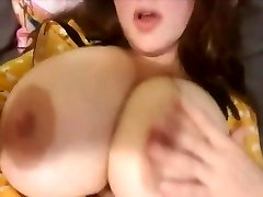 all huge all-natural tits lactation and titty fucking