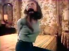 Old-school 70s bondage reel