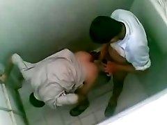 homosexual bathroom sex